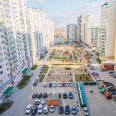 Апартаменты Второй Дом Екатеринбург парковка