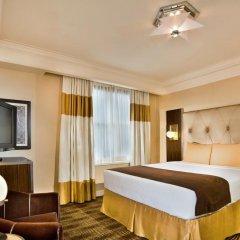 The New Yorker A Wyndham Hotel 2* Стандартный номер с различными типами кроватей