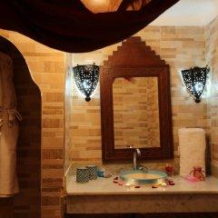 Отель Riad Zehar 3* Стандартный номер с различными типами кроватей фото 7