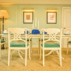 Отель The Kingsbury 5* Президентский люкс с различными типами кроватей фото 8