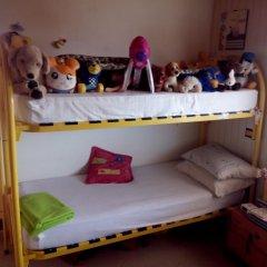 Отель Casa Vacanze Ognina Сиракуза детские мероприятия