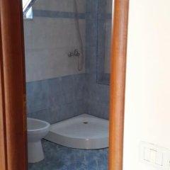 Отель Saranda Fantastic Албания, Саранда - отзывы, цены и фото номеров - забронировать отель Saranda Fantastic онлайн ванная