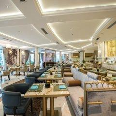 Отель Vinpearl Resort & Spa Ha Long гостиничный бар