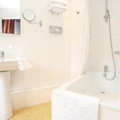 Отель Avalon Suites Paris Gare du Nord Франция, Париж - отзывы, цены и фото номеров - забронировать отель Avalon Suites Paris Gare du Nord онлайн ванная фото 2