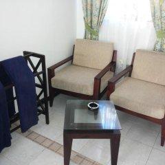 Отель Nippon Villa Beach Resort Хиккадува комната для гостей фото 3