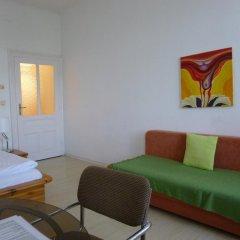 Апартаменты Apartments Maximillian Студия с различными типами кроватей фото 3
