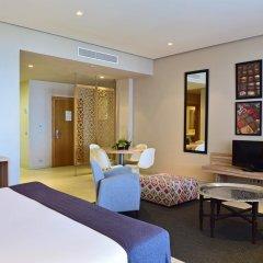 Отель Pestana Casablanca 3* Люкс с двуспальной кроватью фото 14