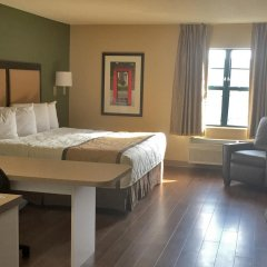 Отель Extended Stay America Columbus - North 3* Студия