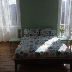 Отель La Terrazza Di Arturo Guest House Стандартный номер с различными типами кроватей