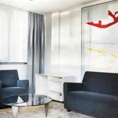 Augarten Art Hotel 4* Апартаменты с различными типами кроватей фото 2