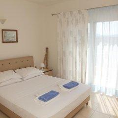 Отель Natura комната для гостей фото 3