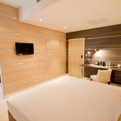 Отель TheWesley 4* Улучшенный номер с различными типами кроватей фото 2