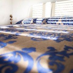 Отель Villa Carlu' Казаль-Велино комната для гостей фото 4