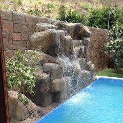 Отель Casa Elisa Canarias бассейн