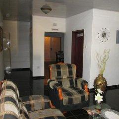 Отель COVENANT Габороне интерьер отеля фото 3