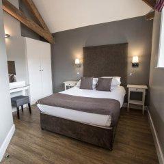 Отель High Street Townhouse 3* Апартаменты с двуспальной кроватью фото 3