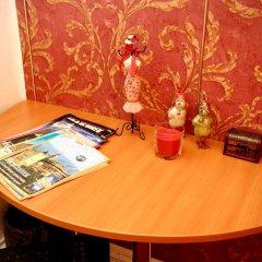 Loft Hostel Minsk удобства в номере
