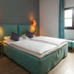 Отель Eden Antwerp By Sheetz Hotels 3* Номер Комфорт фото 5