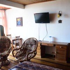 Отель Sherwood Гондурас, Тела - отзывы, цены и фото номеров - забронировать отель Sherwood онлайн удобства в номере фото 2