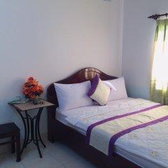 Dac Dat Hotel 2* Стандартный номер с различными типами кроватей фото 2