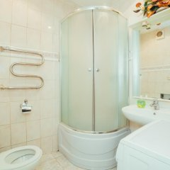 Апартаменты Бандеровец Львов ванная
