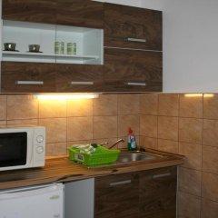 Отель Apartment4you Budapest 2* Апартаменты с различными типами кроватей фото 12
