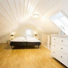 Отель Dal Gjestegaard 3* Апартаменты с 2 отдельными кроватями фото 7