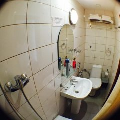 Гостиница Кривитеск 2* Стандартный номер 2 отдельные кровати фото 6