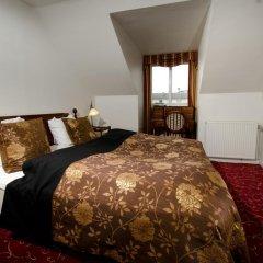 Hotel Windsor 3* Стандартный номер с двуспальной кроватью фото 4