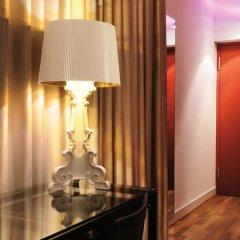 Отель Sorell Hotel Zürichberg Швейцария, Цюрих - 2 отзыва об отеле, цены и фото номеров - забронировать отель Sorell Hotel Zürichberg онлайн в номере