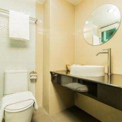 Отель Le Touche 3* Улучшенный номер фото 8
