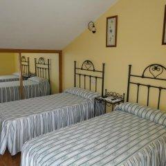 Отель Casa Os Batans Камариньяс комната для гостей фото 2