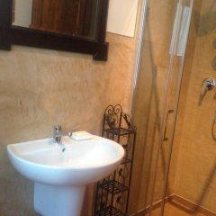 Отель Appartamento Vittoria ванная