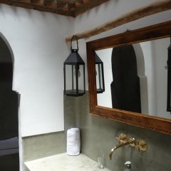 Отель Riad Matham Марокко, Марракеш - отзывы, цены и фото номеров - забронировать отель Riad Matham онлайн удобства в номере фото 2