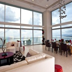 Отель Vallarta Penthouse комната для гостей фото 3