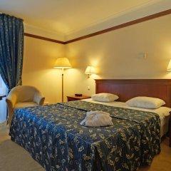 Гостиница Рэдиссон Славянская 4* Полулюкс разные типы кроватей фото 5