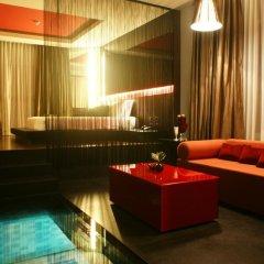 Отель Z Through By The Zign 5* Номер Делюкс с различными типами кроватей фото 21