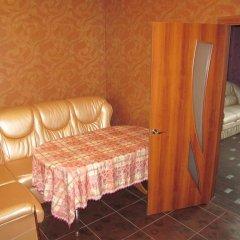 Гостиница Отельный Комплекс Ягуар 2* Люкс разные типы кроватей фото 6