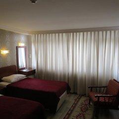 Hotel Akyildiz 3* Стандартный номер с различными типами кроватей фото 5