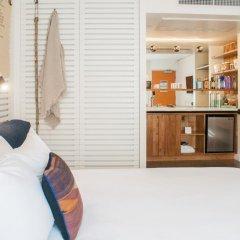 Ace Hotel and Swim Club 3* Стандартный номер с различными типами кроватей фото 16