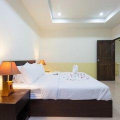 Отель Bangtao Kanita House 2* Номер Делюкс с двуспальной кроватью фото 15