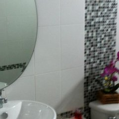 Отель Baan Tonnam Guesthouse ванная