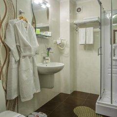 Гостиница Velle Rosso 3* Люкс фото 6