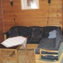 Отель Seljestad Cottages сауна