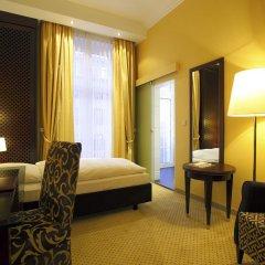 Kastens Hotel Luisenhof 5* Улучшенный номер с различными типами кроватей фото 3