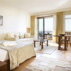 Anthemus Sea Beach Hotel and Spa комната для гостей фото 5