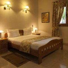Hotel Westfalenhaus 3* Номер Делюкс с различными типами кроватей фото 4