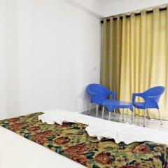 Hotel diana комната для гостей фото 2
