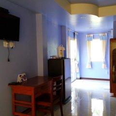 Отель Ya Teng Homestay 2* Стандартный номер с различными типами кроватей фото 5