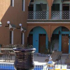 Отель La Vallée Марокко, Уарзазат - отзывы, цены и фото номеров - забронировать отель La Vallée онлайн фото 6